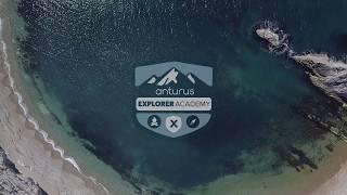 Anturus Explorer Academy - Explore the World