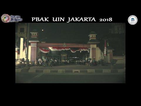 PBAK UIN JAKARTA 2018