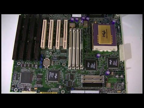 Pentium Pro revival