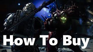How To Actually Buy Season Of Dawn - Where Do You Buy Season Of Dawn -Destiny 2