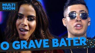 Baixar O Grave Bater | Mc Kevinho + Anitta | Música Boa Ao Vivo | Música Multishow