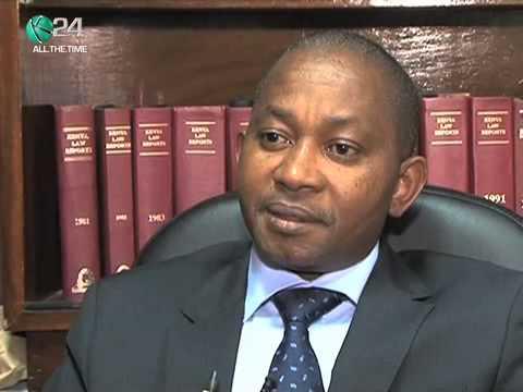 Judiciary Versus Parliament