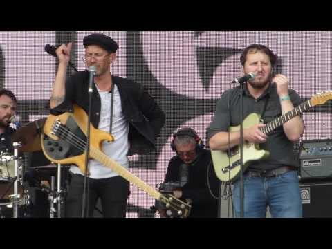 Nathaniel Rateliff & The Night Sweats - S.O.B. [TITP16-Sun]