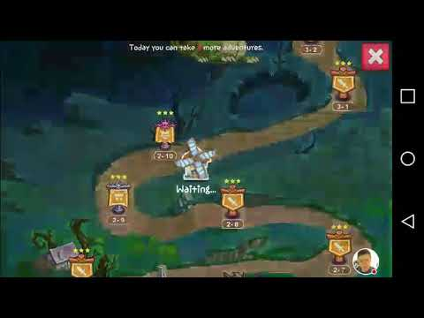 Little Empire LOW LEVEL 36-31, SEAL 2-10, 1 shot!
