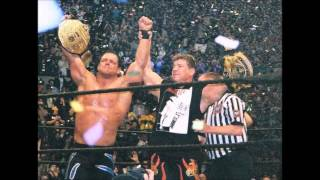 Download Eddie And Chris Benoit Theme Mashup Verision 2 MP3 song and Music Video