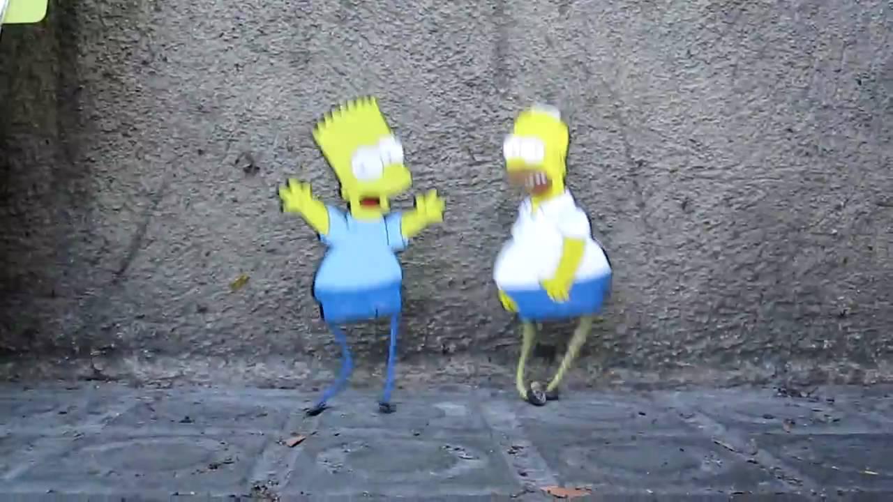 Dancing Puppets Инструкция Пляшущие Фигурки