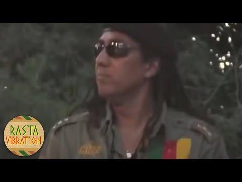 I JAH MAN LEVI - Live Bagnols Reggae Festival 2018