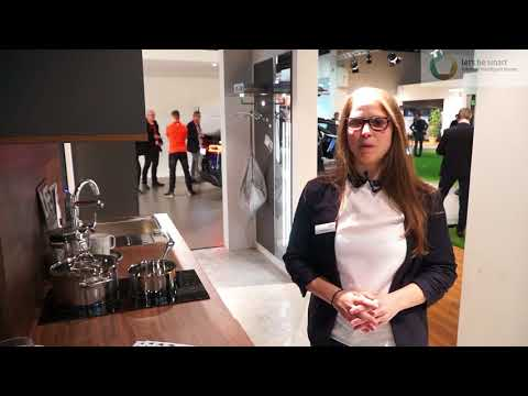 REHAU - Let's be smart - imm cologne 2018 on YouTube
