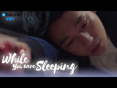 while-you-were-sleeping---ep6-|-jung-hae-in-gets-stabbed-[eng-sub]