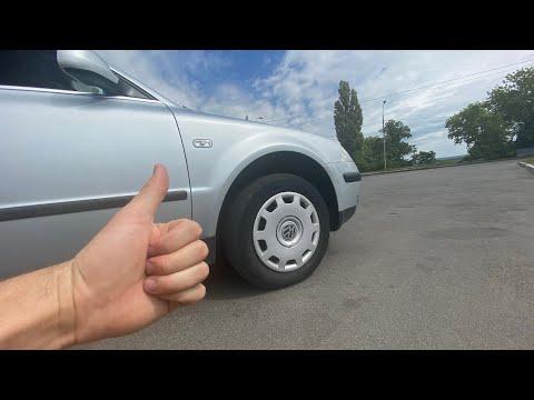 Как поднять передок VW PASSAT B5 при помощи сварки(без проставок, своими руками)
