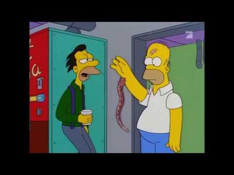 Best Of Homer Deutsch