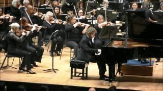 Nikolay Khozyainov - Rachmaninoff Piano Concerto No. 3 in D minor, op. 30