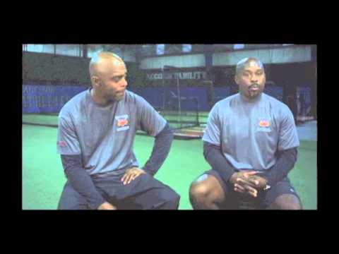 Delino and Linc Interview Part 1