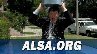 Phillip Wilburn ALS Ice Bucket Challenge