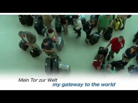 Imageclip Flughafen Graz