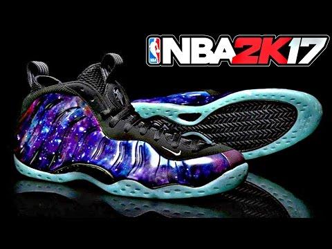 ba3992dac79 NBA 2K17 Shoe Creator - Nike Kyrie 2 Custom  Denver Nuggets