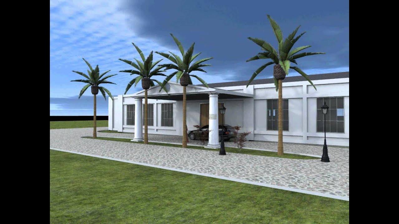 Proposta de Projeto para Salão de Festa Sjrp sp   #175BB4 1024 768