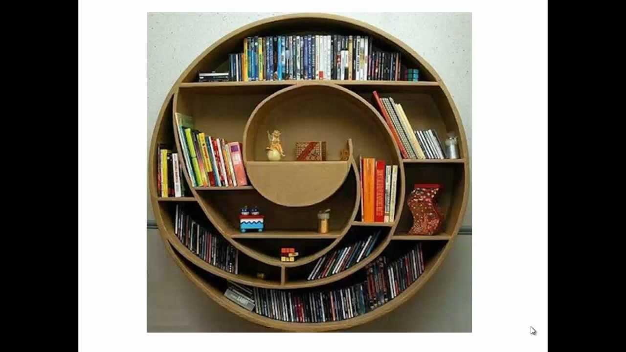Ideas ecologicas muebles con materiales reciclados youtube for Muebles reciclados