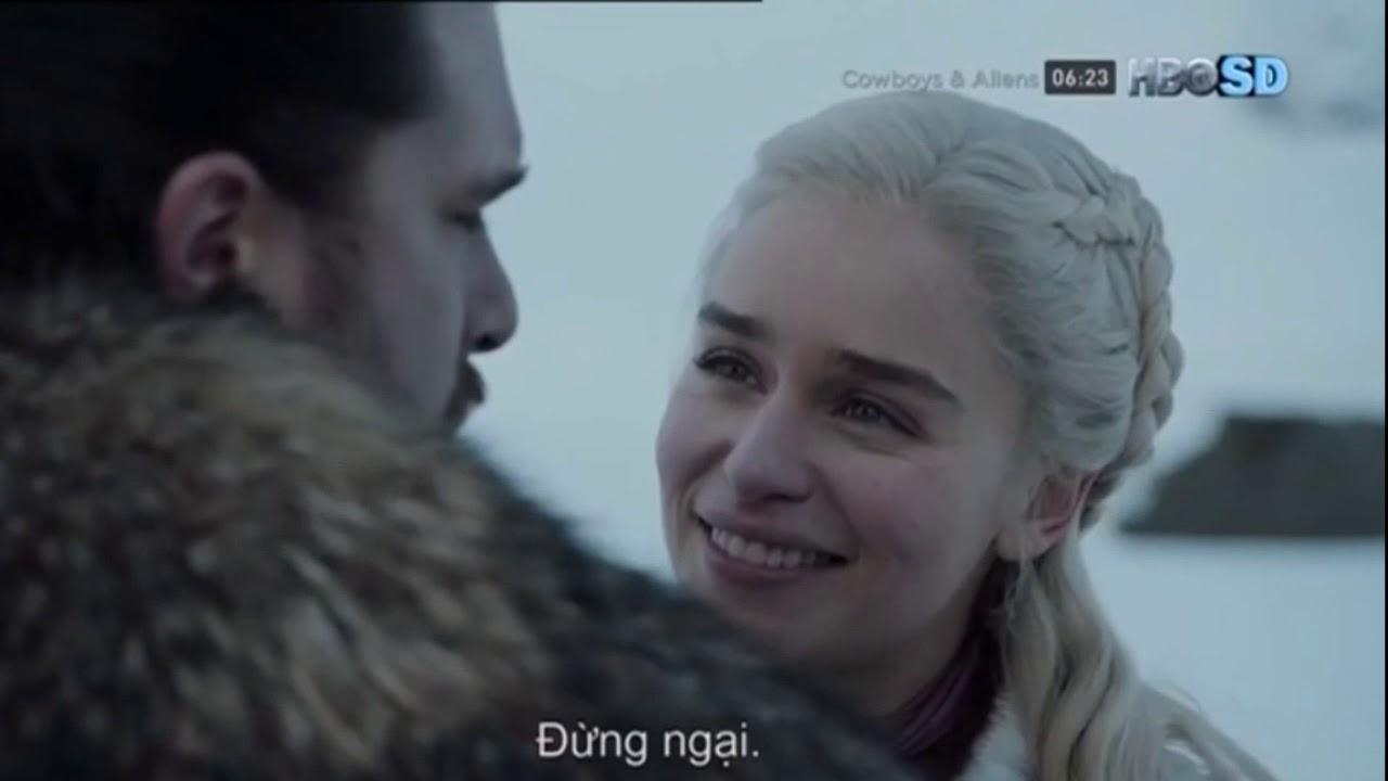 TRAILER Trò Chơi Vương Quyền 8 tâp 1 -Game of Thrones (Season 8) (2019) [HD