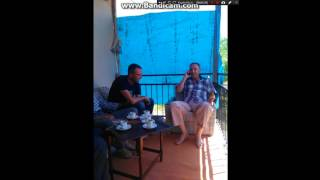 Elazığ Baskil Sarıtaş Köyü 2017 Yeni video