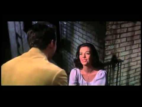 West Side Story (1961) - Trailer