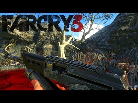 Far Cry 3 - Aventura Épica (MAPA)