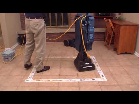 Grout Cleaning Henderson NV - How Does HOST Clean Hard Floors?