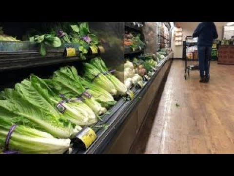 Contaminated romaine likely grown in California: FDA