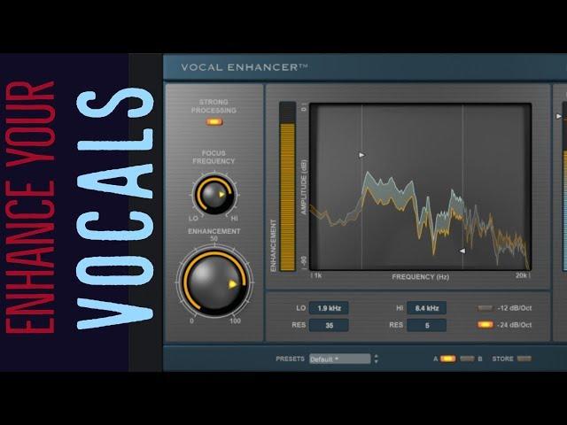 Скачать noveltech vocal enhancer