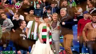 Свадьба на игре Рубина(, 2013-09-23T17:52:13.000Z)