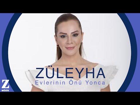 Züleyha - Evlerinin Önü Yonca (Ninne Yarim Ninne) [ Gelin Kınası 2014 © Z Müzik ]