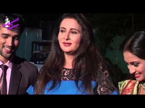 Poonam Dhillon's Birthday celebration
