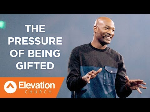 The Pressure of Being Gifted