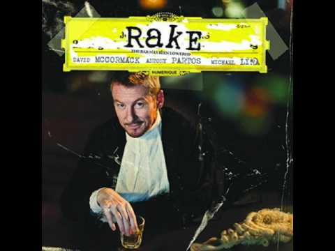Rake OST - Lay My Head Down Low
