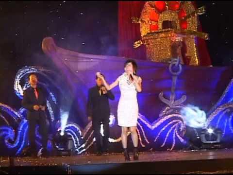Khúc cảm tạ - Vinh Quy - Minh Hạnh - Thành Đạt (ĐHGT Chí Hòa 2010 - 17.07.2010)