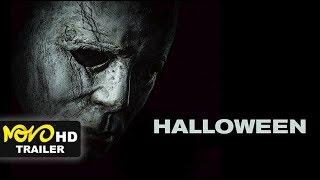 Halloween - Jamie Lee Curtis, Judy Greer