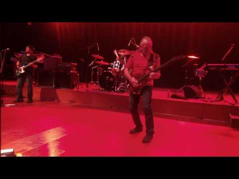 Mark Farner Grand Funk - Paranoid ( Valparaiso Chile 2017 )