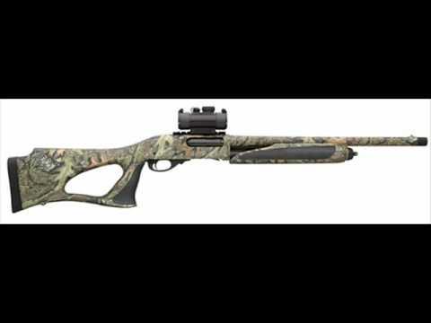 Top 10 Hunting Shotguns