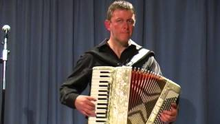 Flying Scotsman played by David Vernon on Accordion