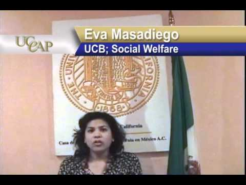 UCEAP Mexico - Classes at UNAM