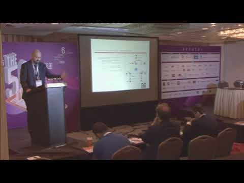 Dimitris Kanakidis, Head of Innovation, EXUS, UK