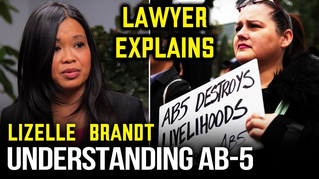 Download How California's AB5 Law Affects Freelancers (Lawyer Explains In Details)