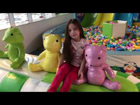 Детская комната Муравейник в Волгограде
