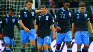 Poland v England 1-1 official highlights: Road To Rio World Cup Qualifier