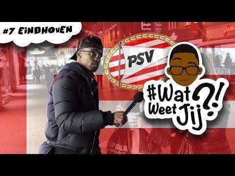 #WATWEETJIJ?! | #7 Eindhoven.