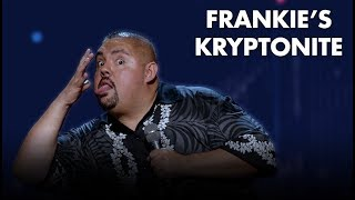 Throwback Thursday: Frankie's Kryptonite | Gabriel Iglesias
