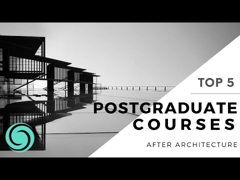 5-most-valued-masters-degree-programs-after-architecture-(2020)