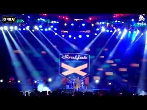 Souljah - Jatah Mantan ( Live Performance at Pekan Raya Jakarta 2015, Kemayoran, Jakarta )