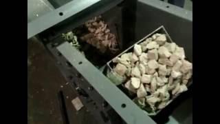 транспортер ковшевой, цепной (конвейер), профильный, производство GrenTex(, 2016-07-17T12:37:07.000Z)