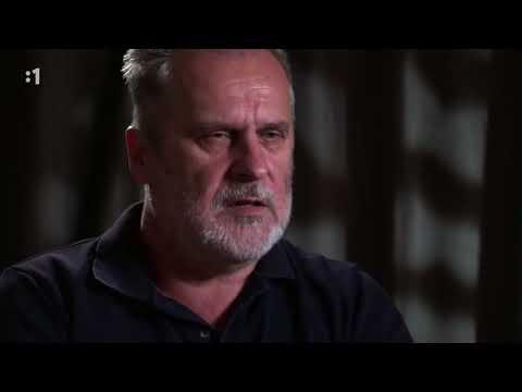 Súmrak bossov Baki Sadiki - 5  čast zločin ako droga Dokument  SK/CZ